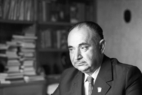 Иосиф Григулевич-2