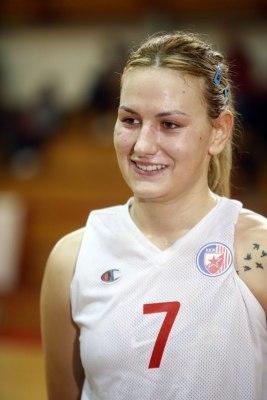 Наташа Ковачевич-2