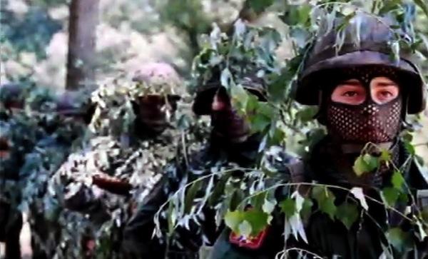 """Рассказ сербского солдата: В аду """"Кошары"""""""