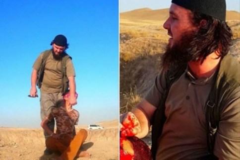 Лавдрим Мухаджери-один из самых опасных и разыскиваемых террористов на Балканах