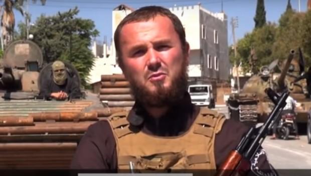 На границе Сербии и Косово был замечен один из самых  опасных  албанских террористов из ИГИЛ