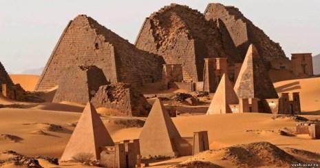 Пирамиды в Греции-4