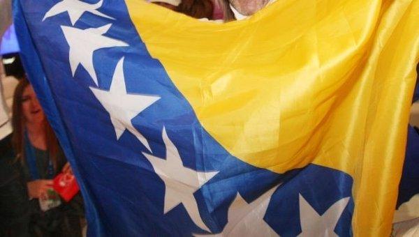 Лидеров боснийских мусульман беспокоит радикализация населения Боснии и Герцеговины