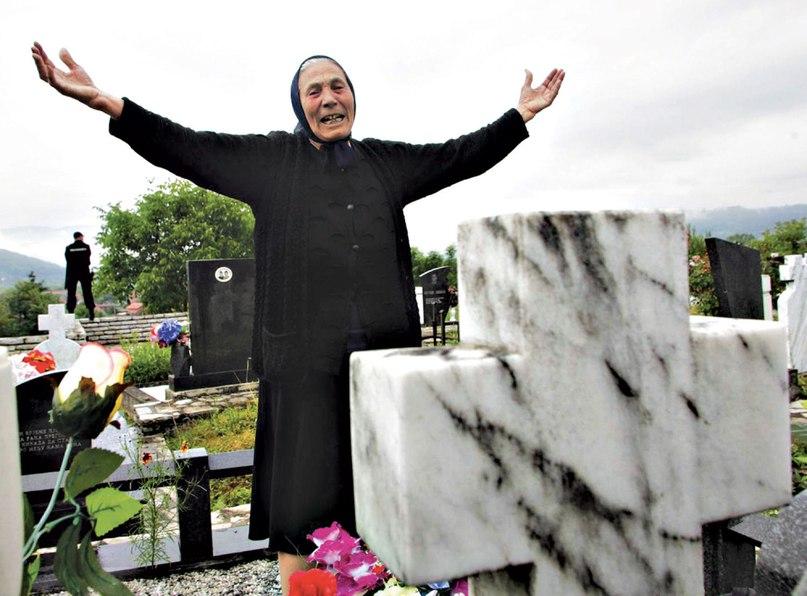 Зверства Насера Орича: 23 года со дня убийства 69 сербов