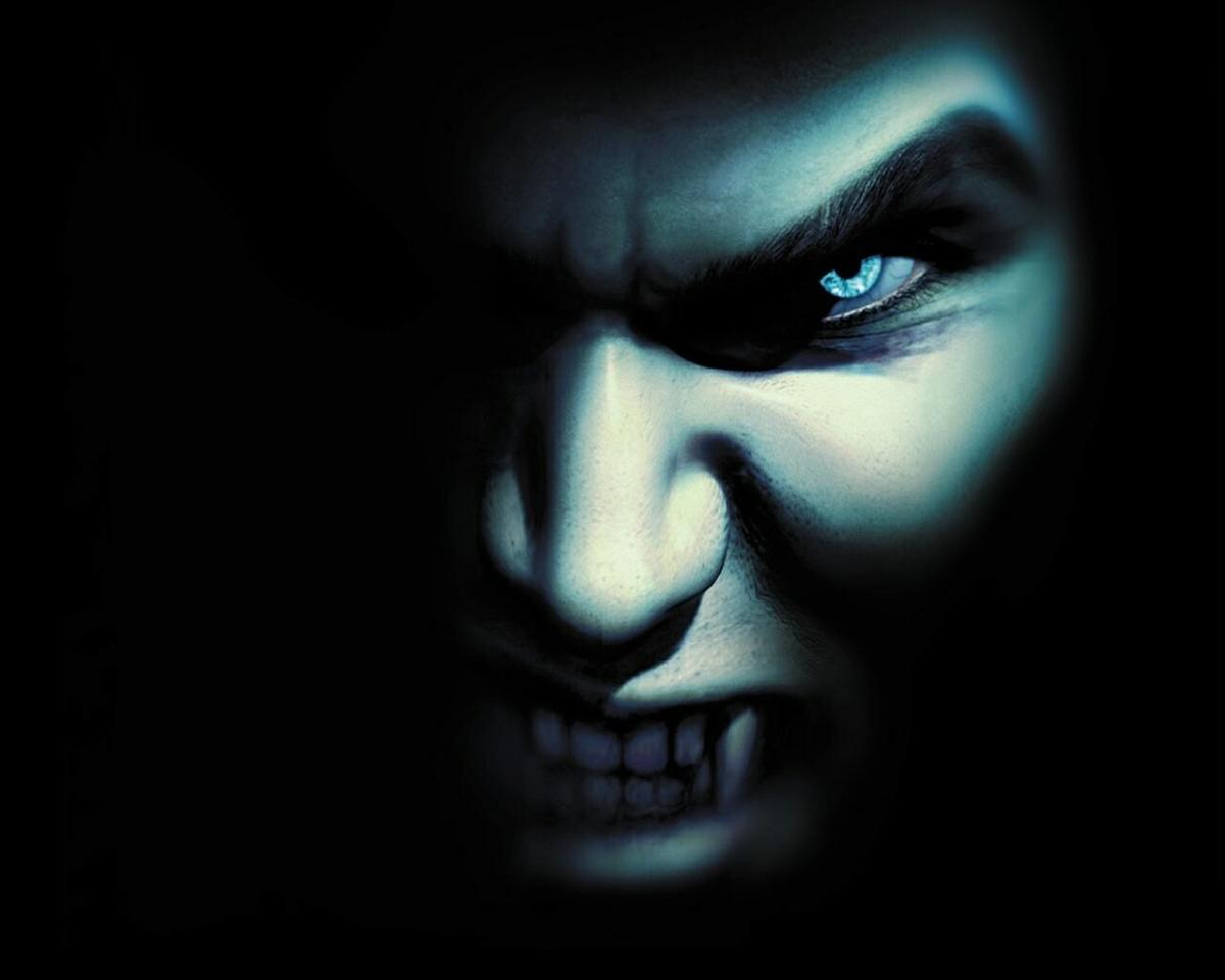 Вампиризм среди южных славян на Балканах
