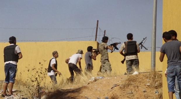 Ещё один гражданин Сербии похищен в Ливии