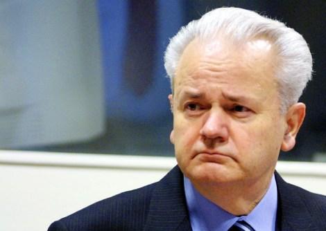 Слободан Милошевич