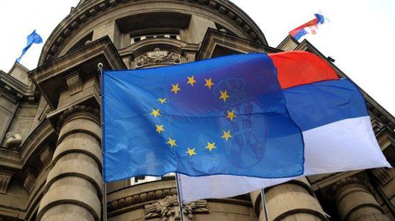 Германия не пустит Сербию в ЕС, пока Косово не войдет в ООН