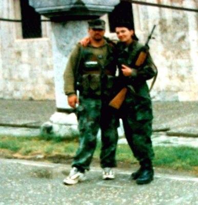 Сладжана и Юрий