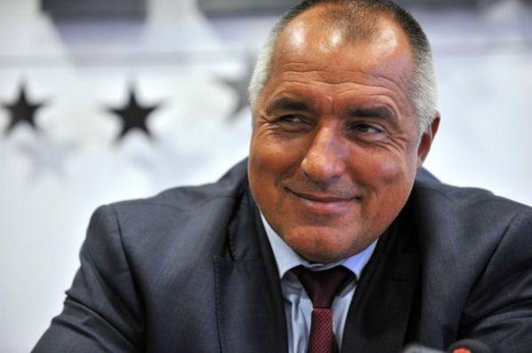 Бойко Борисов: Болгария – лояльный член НАТО и ЕС