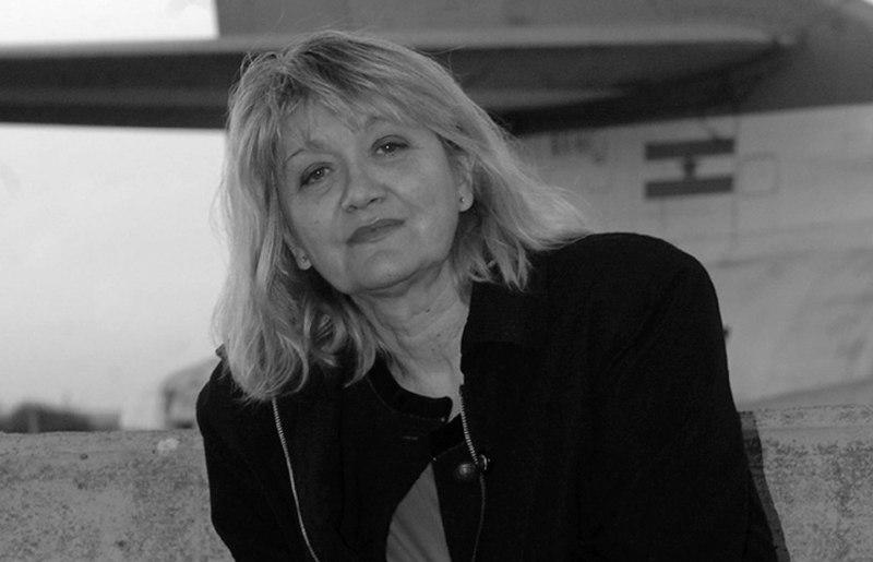 Умерла легендарная стюардесса Весна Вулович