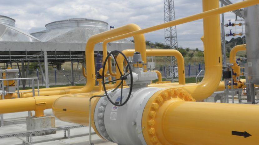 Болгария получила 920 тыс. евро за газовый хаб
