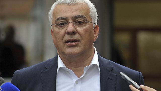 Мандич: власти инсценировали госпереворот в Черногории