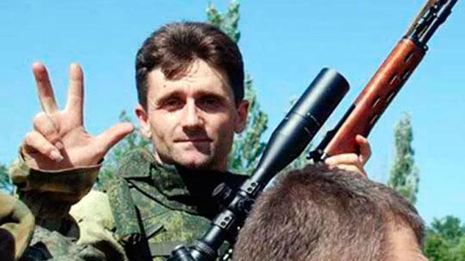 Деян Берич получил очередную контузию на Донбассе