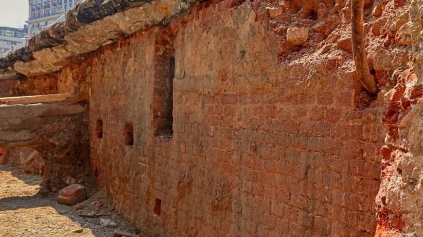 Обнаружен неизвестный город в Македонии