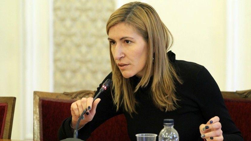 Николина Ангелкова: Рост туристов в Болгарии ожидается на 10%