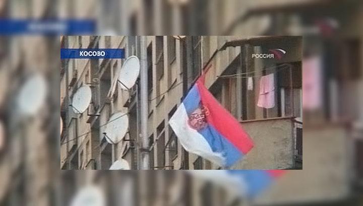 Пропаганда России-главный враг демократии в Косово