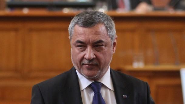 Валерий Симеонов призвал ужесточить санкции в отношении России