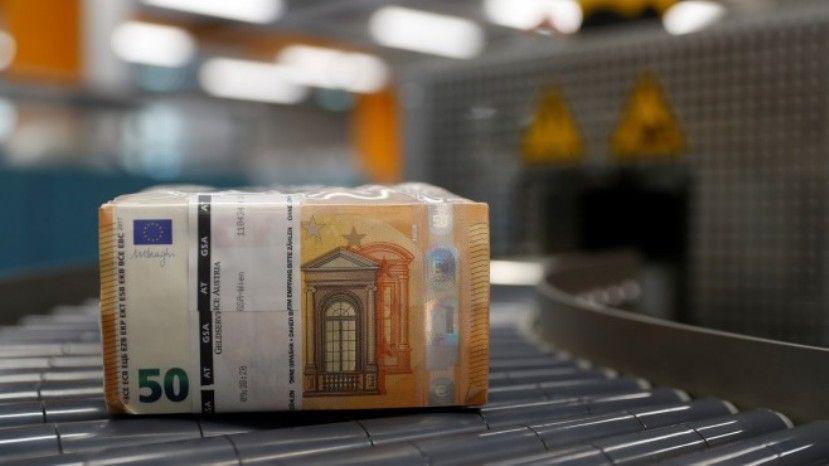 Граждане Болгарии из-за границы в 2017 году переслали в свою страну 1.15 млрд. евро