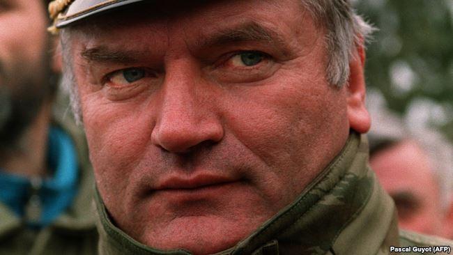 Состояние здоровья Ратко Младича ухудшается изо дня в день