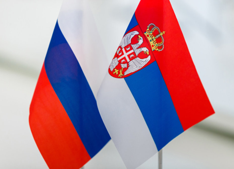 Россия и Сербия встали на защиту международного права в ООН