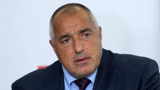 Бойко Борисов надеется на поддержку США и ЕС в вопросе стабильности на Балканах