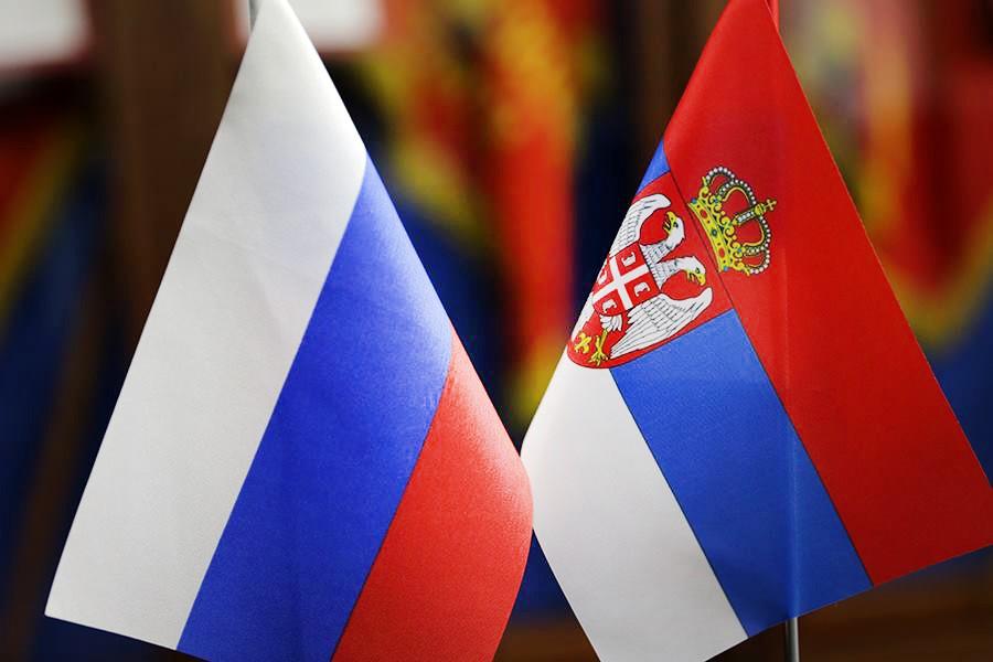Развитие военно-технического сотрудничества России и Сербии