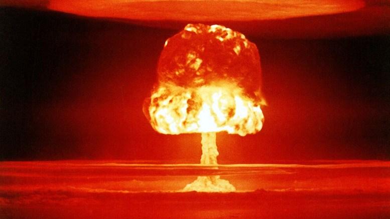 Atombombe 280715