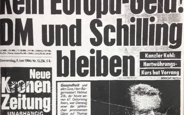 dm und schilling bleiben_kronenzeitung