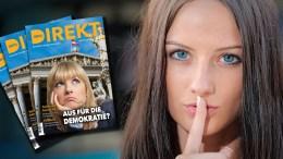 Info-DIREKT am Kiosk