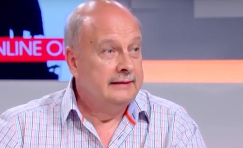 Georgie Markov