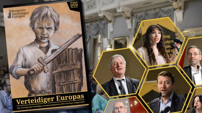DVD Kongress Verteidiger Europas