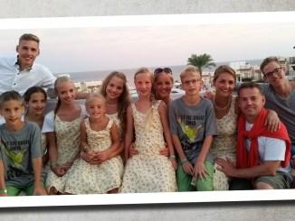 Familie Gruber