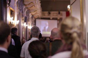 Kongress Verteidiger Europas 2016 in Linz