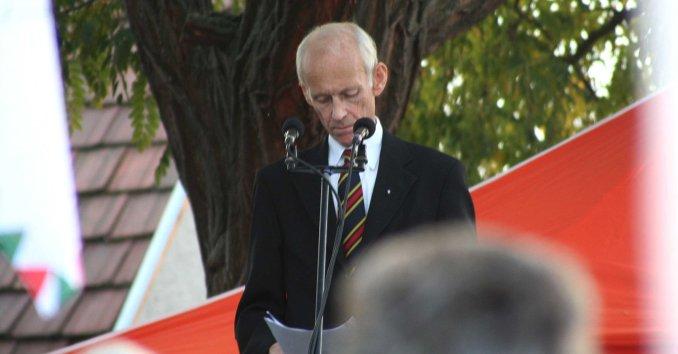 Wilhelm von Gottberg