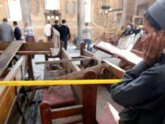 Anschlag in Ägypten