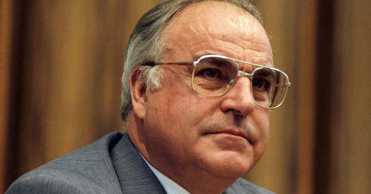 Kohl: Sohn fordert Staatsakt am Brandenburger Tor