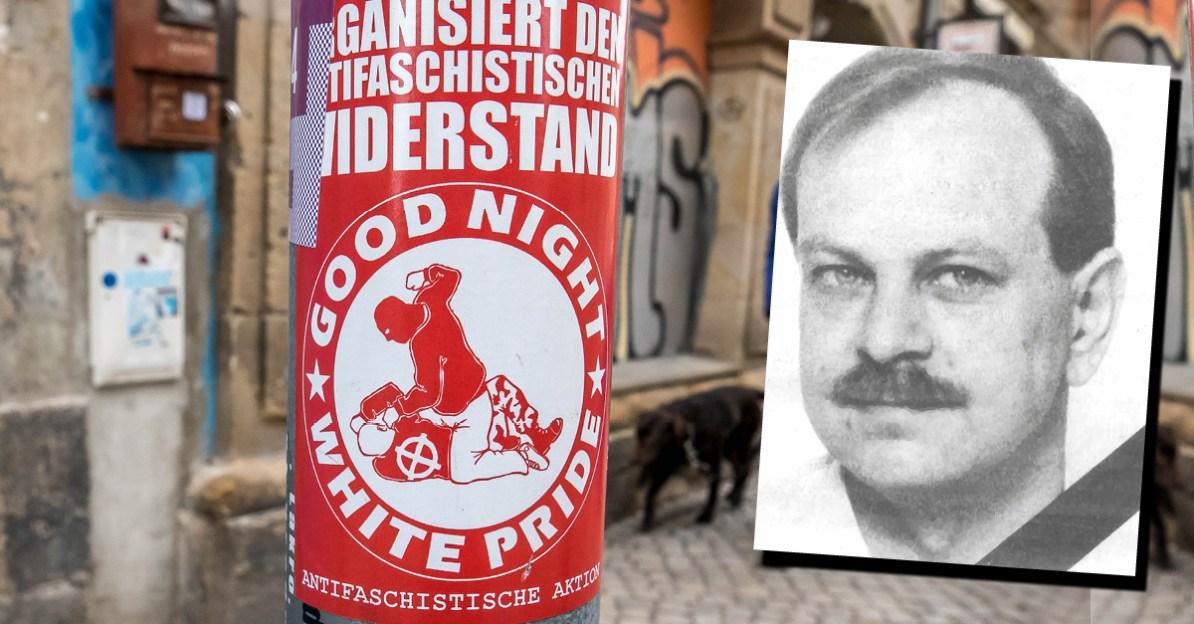 Antifa-Mord an Gerhard Kaindl