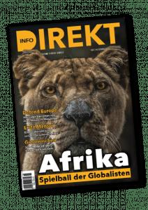 Magazin Info-DIREKT #16