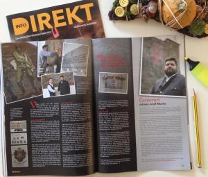 Info-DIREKT: Burschenschafterturm in Linz