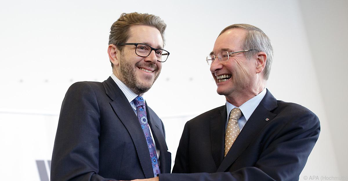 Harald Mahrer: Die Weichen für das Amt des Wirtschaftskammerpräsidenten sind gestellt