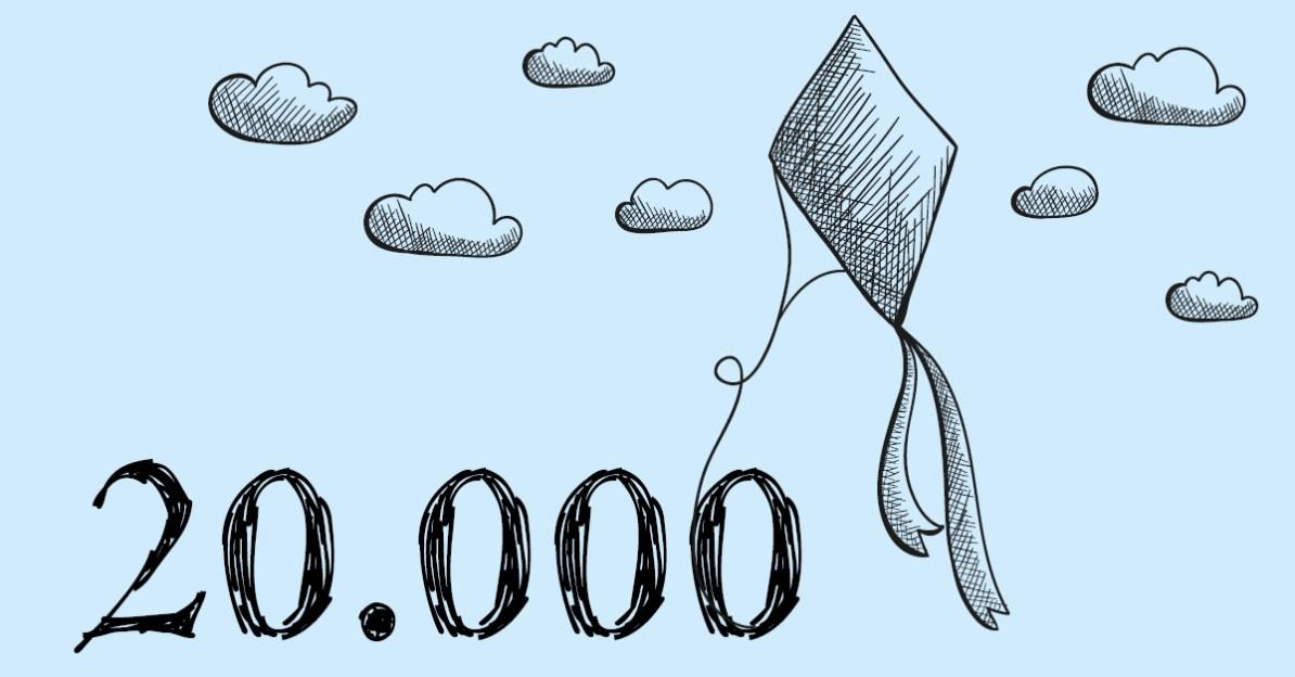 Info-DIREKT hat 20.000 Facebook-Fans