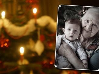 Warum Großmütter am Heiligen Abend weinen