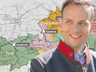 "Sven Knoll, Süd-Tiroler Freiheit"""