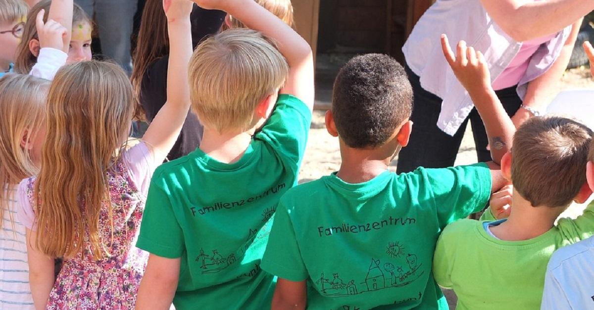 Fast jedes zweite Kita-Kind in Duisburg hat Eltern mit ausländischen Wurzeln