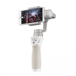 Osmo Mobile Silver|DJI製品
