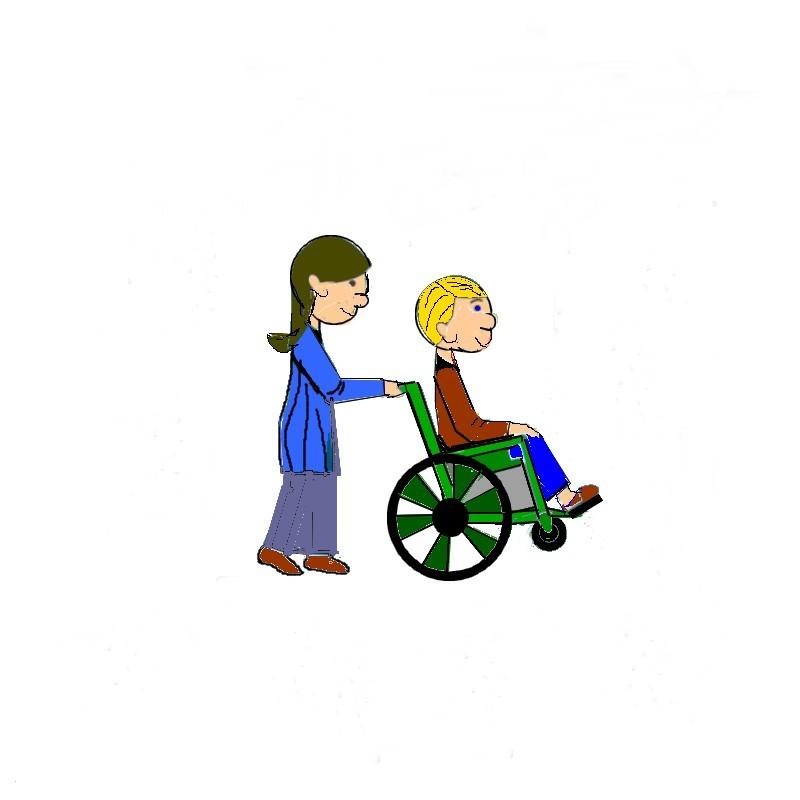 Le Proche Aidant Info Handicap