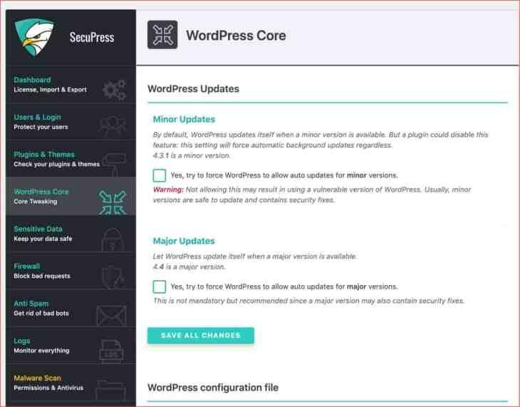 11 Лучших плагинов безопасности WordPress