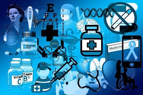Conférence : les études de santé