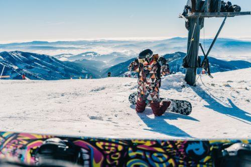 Séjours au ski